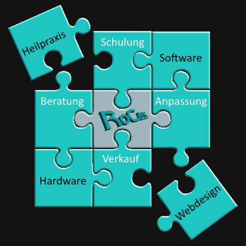 Software development & Hardware solutions