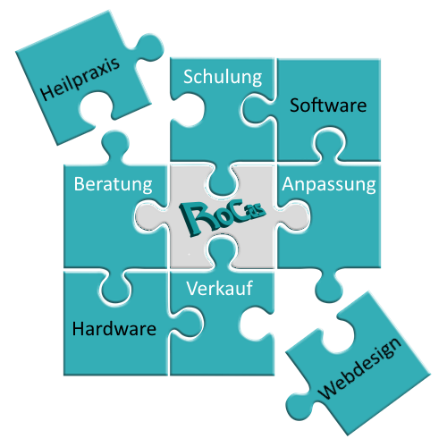 Software development & Hardware solutions